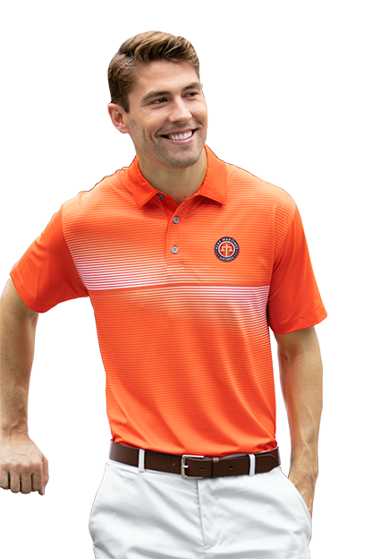 116d86bd Polos | Men's Moisture Wicking Athletic Polo | Vansport™ Pro