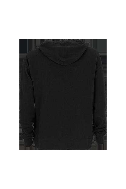 Sweatshirts & Fleece | Unisex Fleece Zip-Up Hoodie | Vantage