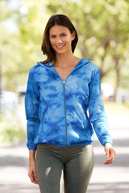 Women's Cloud Jacket