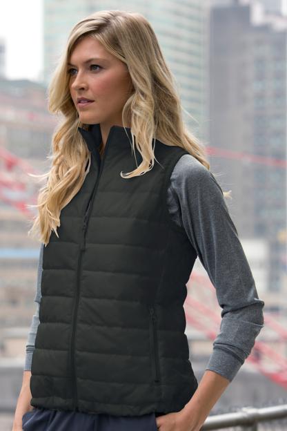 Women's Apex Compressible Quilted Vest