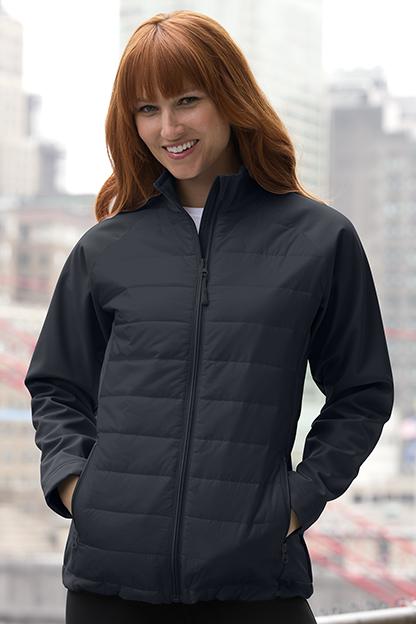 Women's Hybrid Jacket