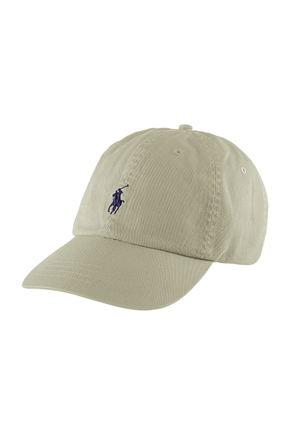 Men/'s Polo Embroidered Pony Cotton Baseball Cap Adjustable Strap Back Hat Khaki