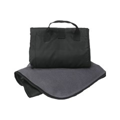 0609_Packable Vantek Fleece Blanket
