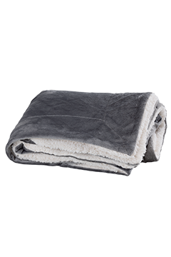 0640_Faux Mink Sherpa Blanket-Vantage