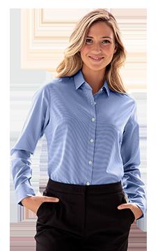 1251_Women's Vansport Sandhill Dress Shirt-Vansport