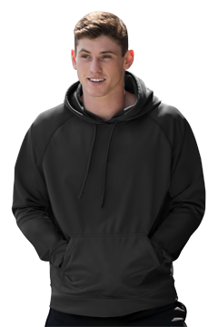 3273_Vansport Micro-Fleece Pullover Hoodie-Vantage