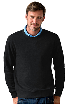 3285_Premium Crewneck Sweatshirt-Vantage