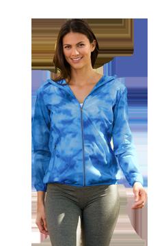 7151_Women's Cloud Jacket-