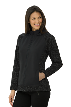 7318_Women's SoHo Jacket-
