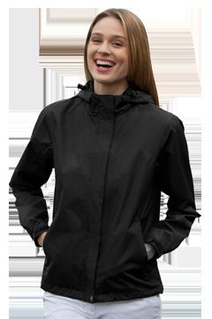 7331_Women's Waterproof Jacket