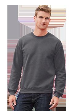 GILD1800_Gildan� Adult Heavy Blend Crew Neck Sweatshirt-Gildan