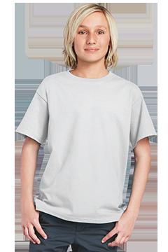 GILD2000B_Gildan� Ultra Cotton� Youth T-Shirt-Gildan