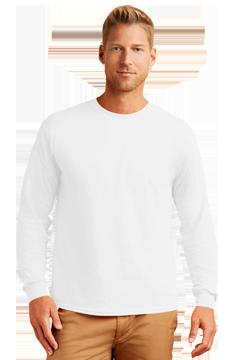GILD2400_Gildan� Ultra Cotton� Adult Long Sleeve T-Shirt-Gildan