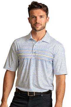 GNS0K582_Greg Norman ML75 Wave Polo-Greg Norman