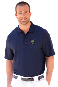 Custom Logo Polo Shirts for Men and Women |Vantage Apparel