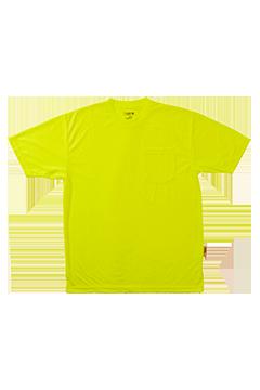 XVPT1005_Xtreme Visibility HiVis Short Sleeve T-Shirt-Xtreme Visibility
